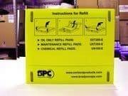 SPC Spill Box