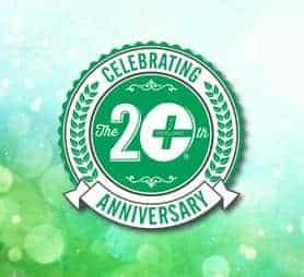 20. godišnjicu