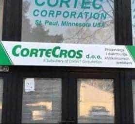 About CorteCros